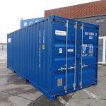 Сферы применения ИСО-контейнеров